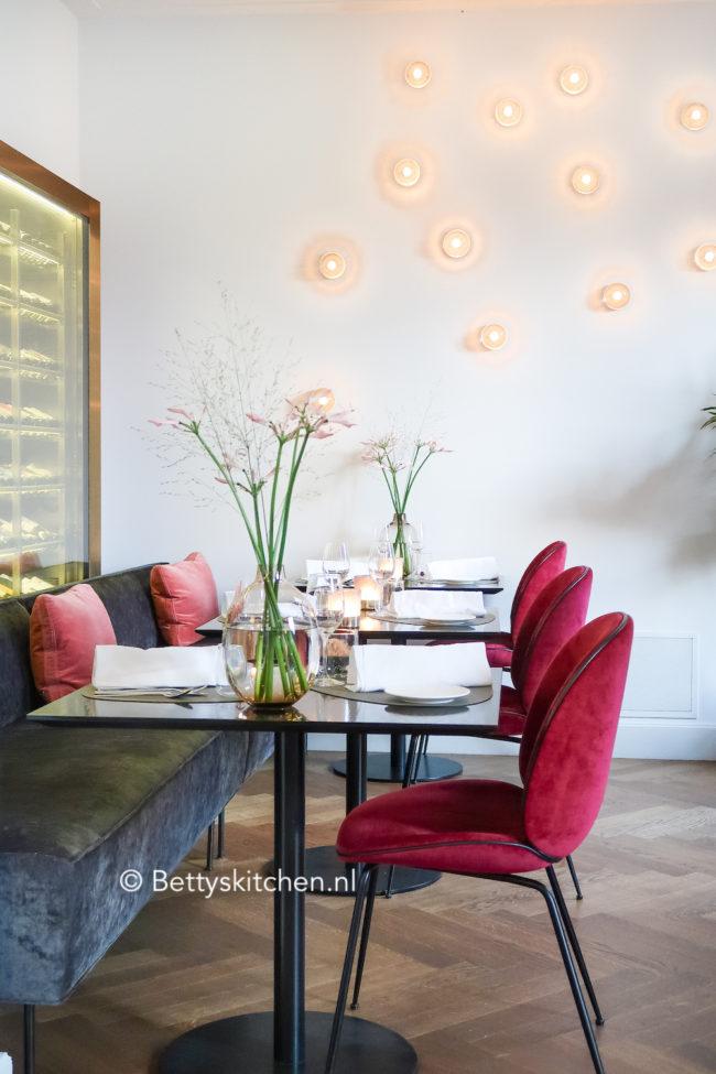 restaurant review Voltaire in Parc Broekhuizen Leersum © bettyskitchen
