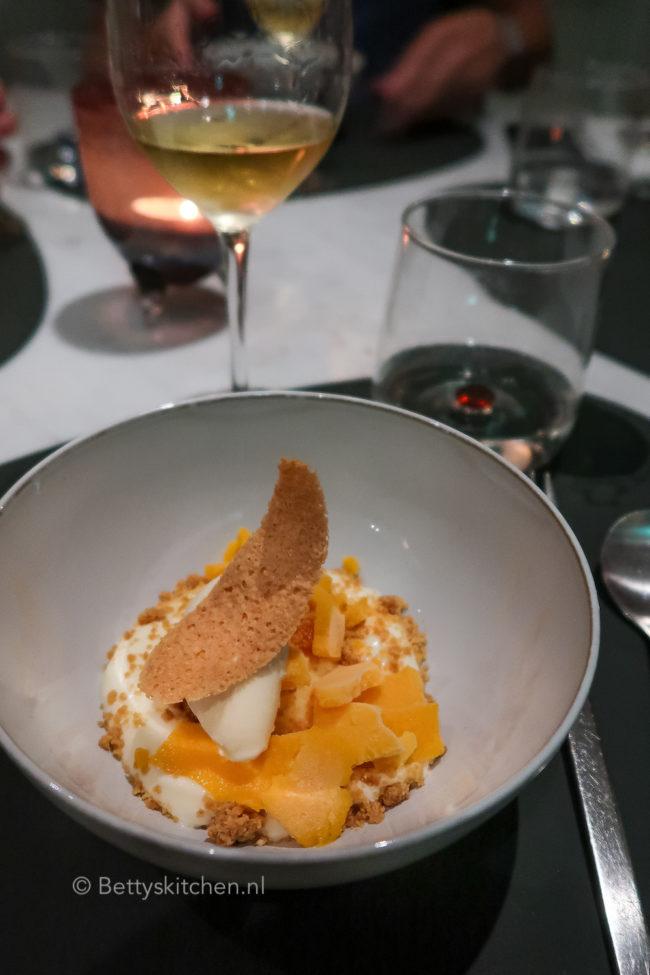restaurant review parc broekhuizen Leersum