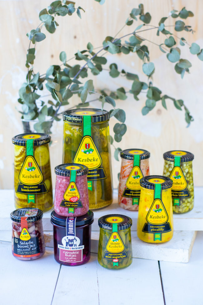 winactie tafelzuren van Kesbeke © bettyskitchen
