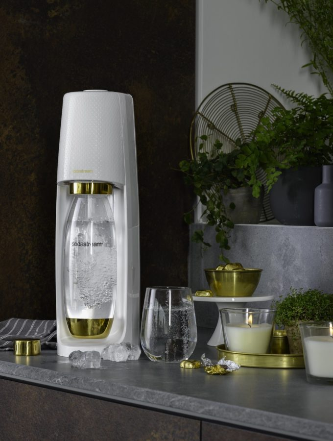 winactie sodastream gold edition bettys kitchen verjaardag