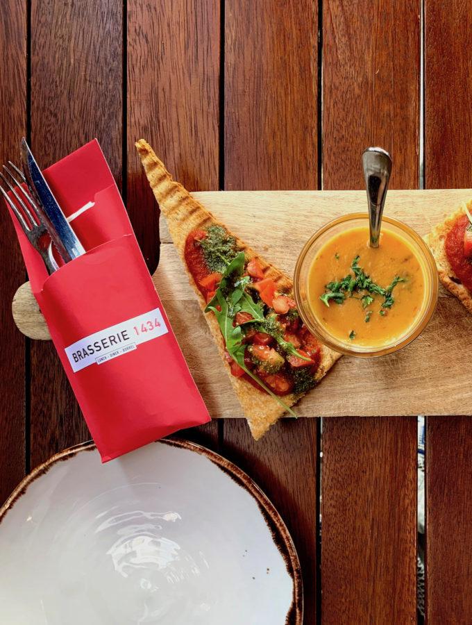 brasserie 1434 purmerend restaurant review
