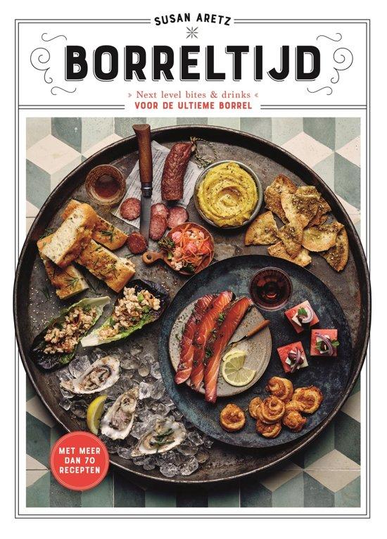 foodbloggers kookboeken tips 2019 borreltijd susan aretz