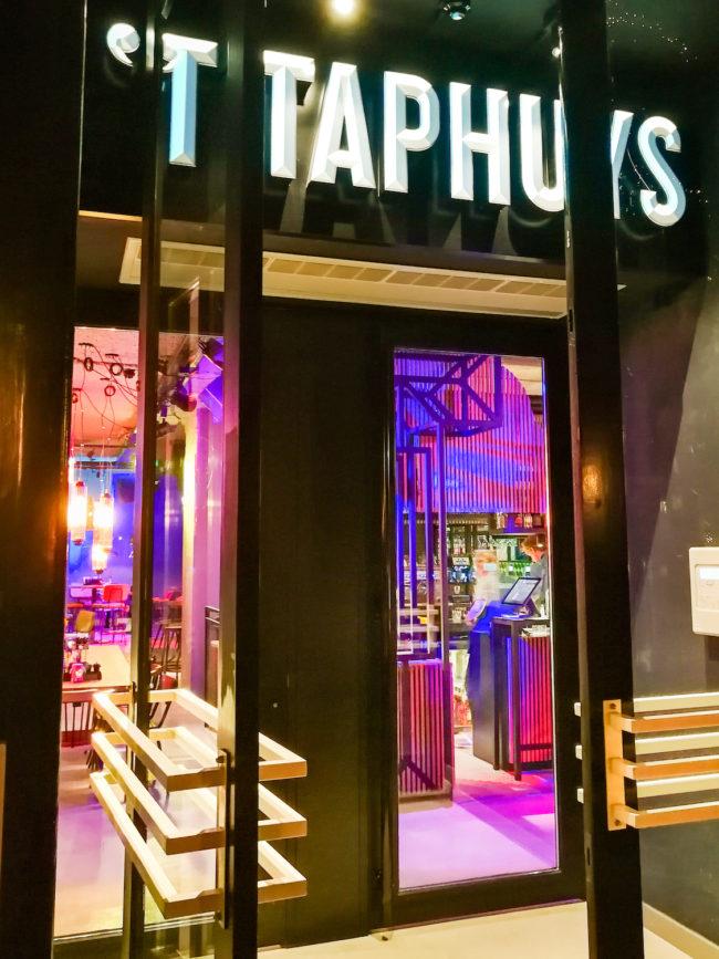 bar restaurant t tapuys in utrecht mariaplaats hotspot nieuw © bettyskitchen.nl
