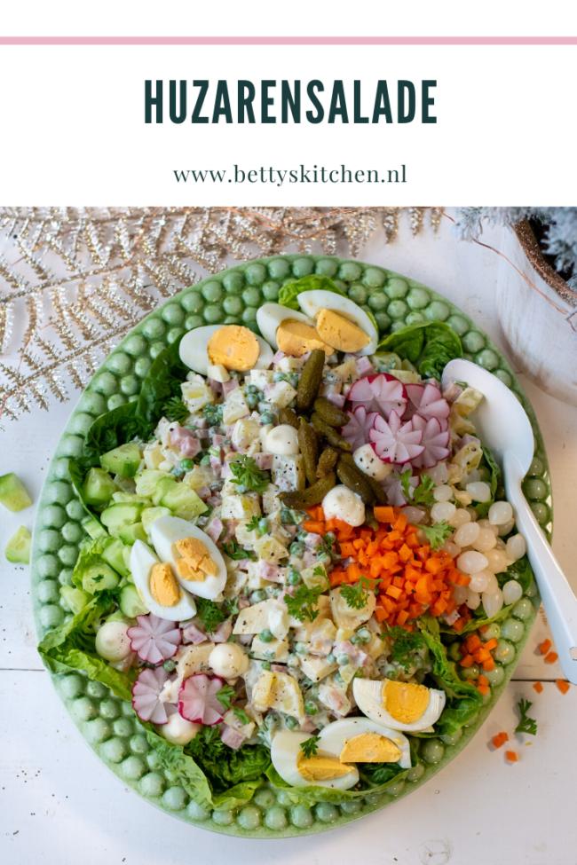 recept met tafelzuren van kesbeke © bettys kitchen