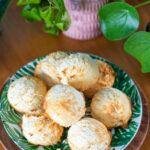 recept kokos makronen maken