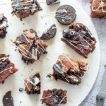 recept voor oreo brownies © bettyskitchen.nl