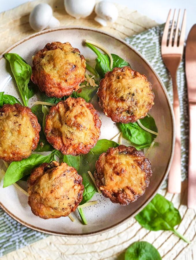 recept eimuffins met quinoa en kaas © bettyskitchen.nl