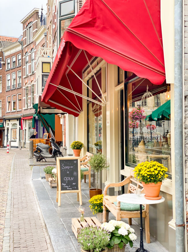 restaurant soeper vismarkt utrecht © bettyskitchen.nl