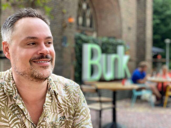 BUNK hotel en restaurant in Amsterdam review bezoek en proeverij