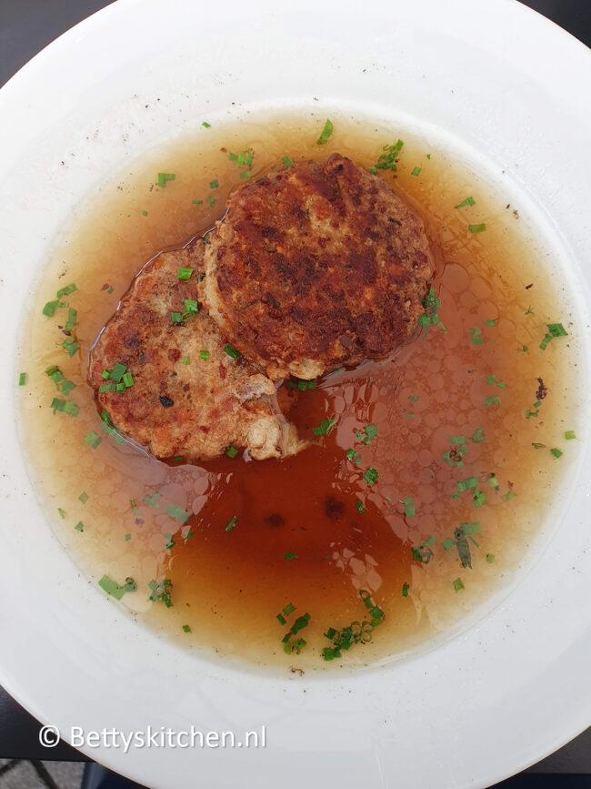 Oostenrijkse keuken