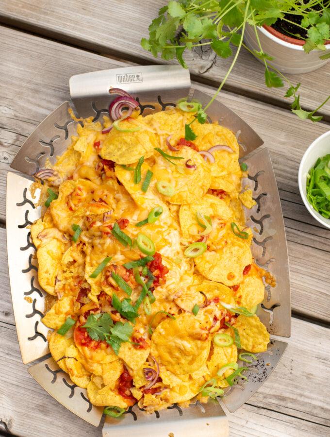 snel en simpele nachos recept © bettyskitchen.nl