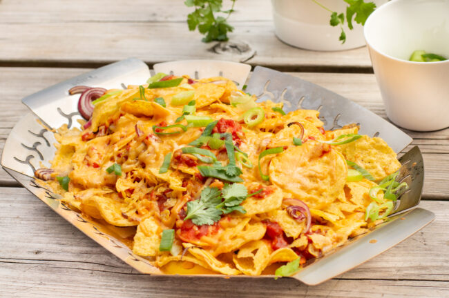 snel en simpele nachos recept © bettyskitchen.nl - 7x nacho recepten voor elke tex mex liefhebber