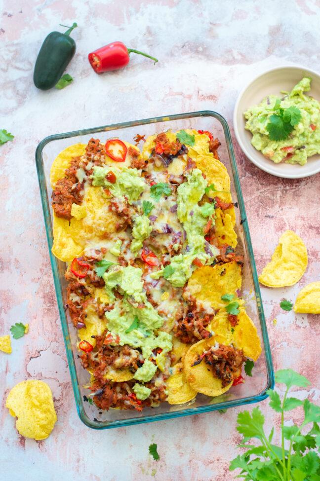 recept tuna melt nachos © bettyskitchen.nl