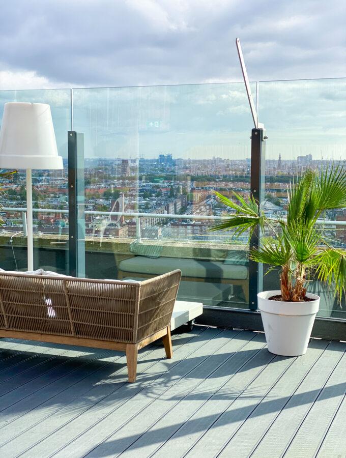 leonardo hotel rembrandtpark amsterdam staycation