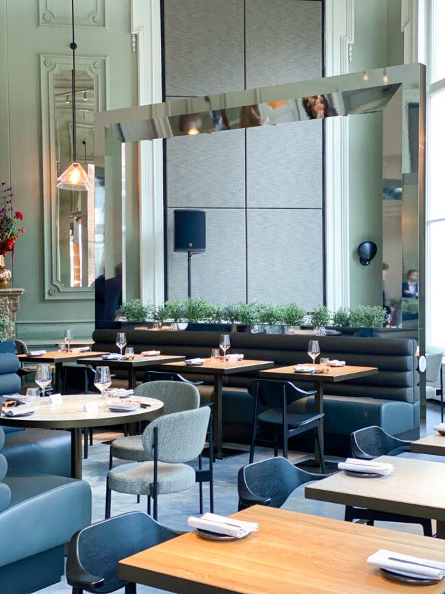 Restaurant hemel & aarde in Utrecht © bettyskitchen.nl