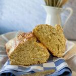 recept snelle brioche brood maken © bettyskitchen.nl