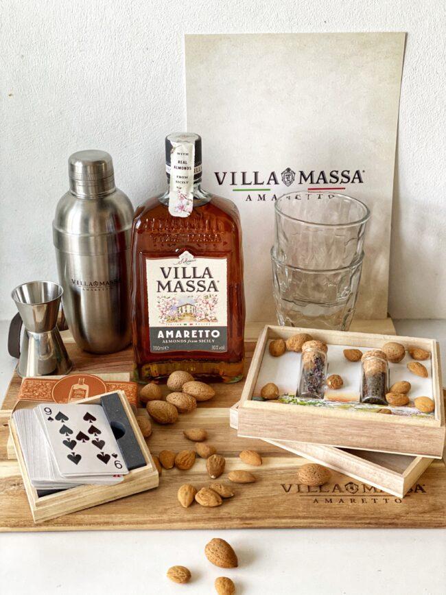 Feestdagen tip 2020 Villa Massa Amaretto © Bettyskitchen.nl