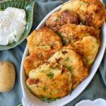 recept aardappel latkes maken