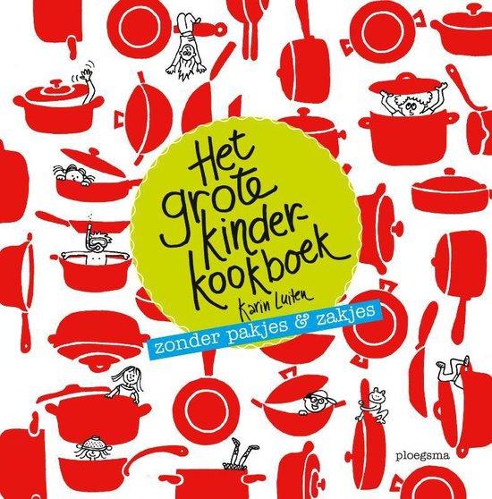 7x kinder kookboeken tips