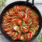 recept ratatouille maken © bettyskitchen.nl