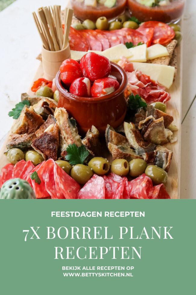 7x borrel plank recepten om het oude jaar mee af te sluiten - zelf borrelplank samenstellen met internationale gerechten, tel aviv, scandinavische smorrebrod, tapas en meer