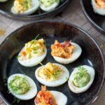 3x gevulde eieren maken © bettyskitchen.nl