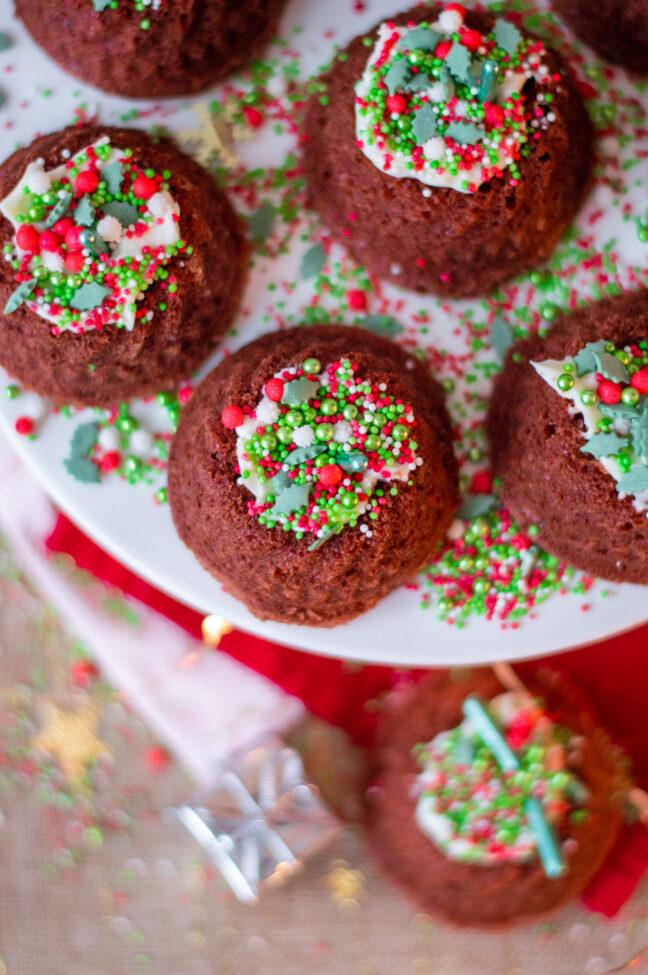 recept red velvet cupcakes voor kerst © bettyskitchen.nl
