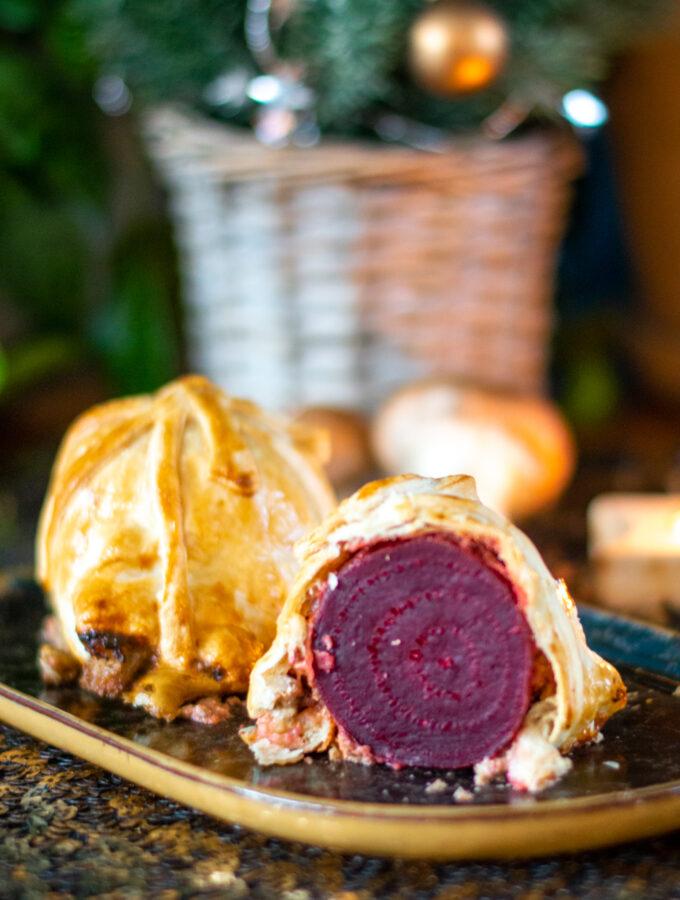 recept vegetarische biet wellington ©bettyskitchen.nl
