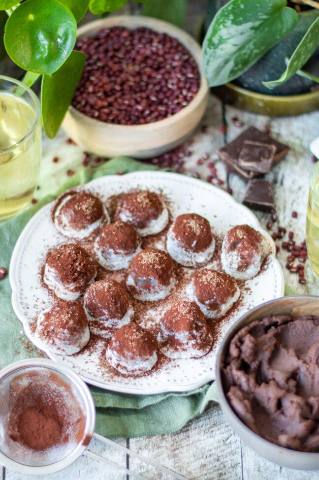 recept daifuku mochi met chocolade © bettyskitchen.nl