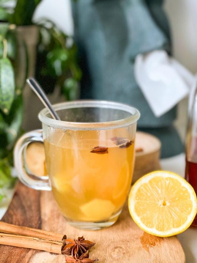 recept grog drankje tegen de griep © bettyskitchen.nl