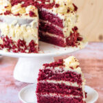 recept red velvet taart cake © bettyskitchen.nl