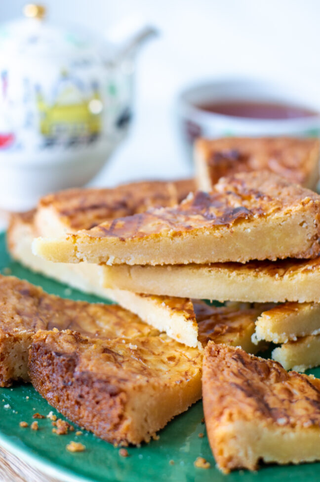 basis recept zelf boterkoek maken © bettyskitchen.nl