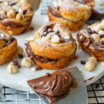 recept cruffins met nutella © bettyskitchen.nl