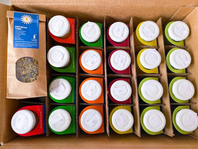 bestel jouw detoxkuur met korting op sapje sapvasten sappenkuur sapjes en juices en soepjes