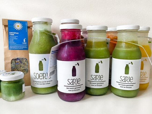 detox kuur met sappen en juices van sap.je bestel jouw detoxkuur met korting op sapje sapvasten sappenkuur sapjes en juices en soepjes