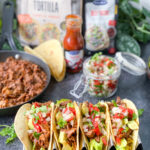 recept chipotle beef tacos met vlees © bettyskitchen.nl