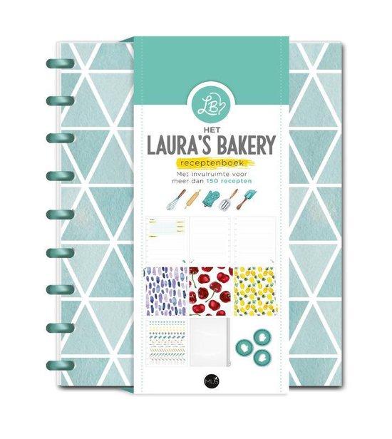 laura's Bakery receptenboek
