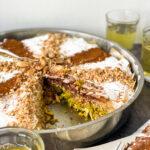 recept bastilla met kip kaneel en amandelen ©bettyskitchen.nl
