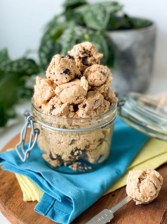 recept eetbaar koekjesdeeg ben & jerry's cookie dough recept © bettyskitchen.nl