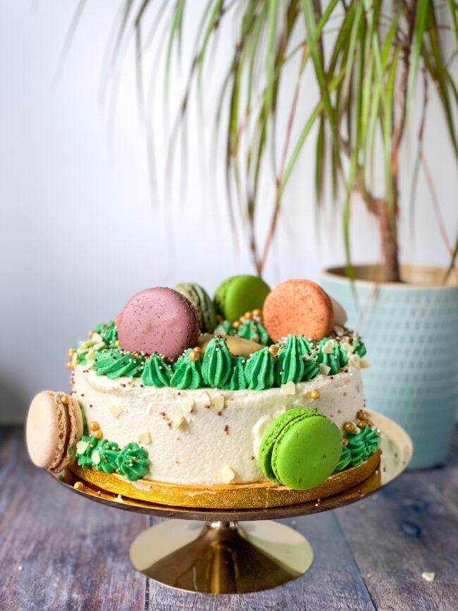 recept zelf botercreme maken © bettyskitchen.nl
