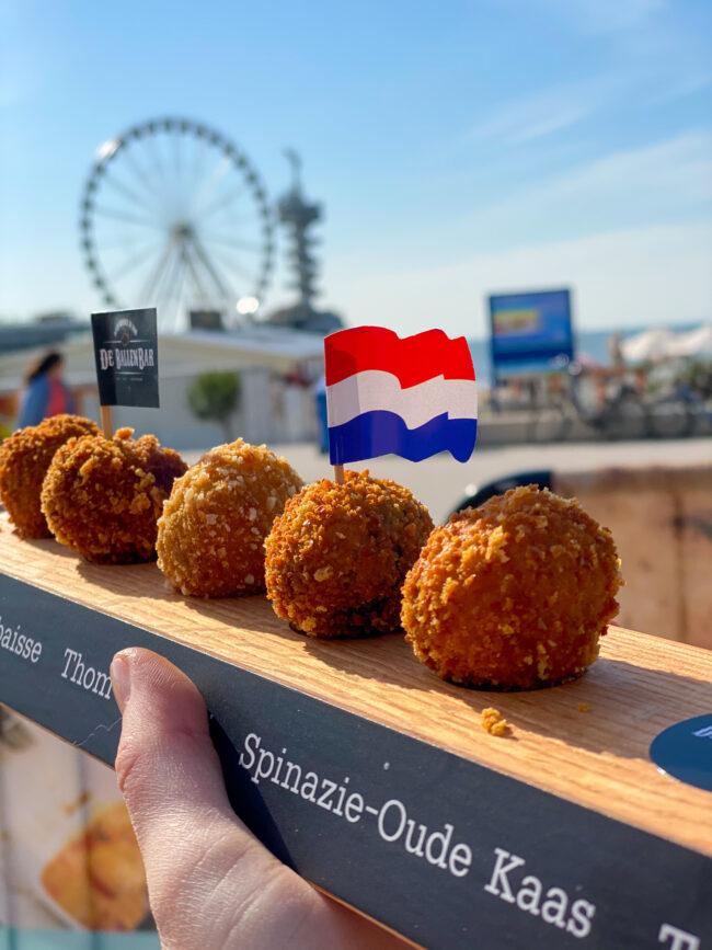 de ballenbar bij foodhall in scheveningen © bettyskitchen.nl