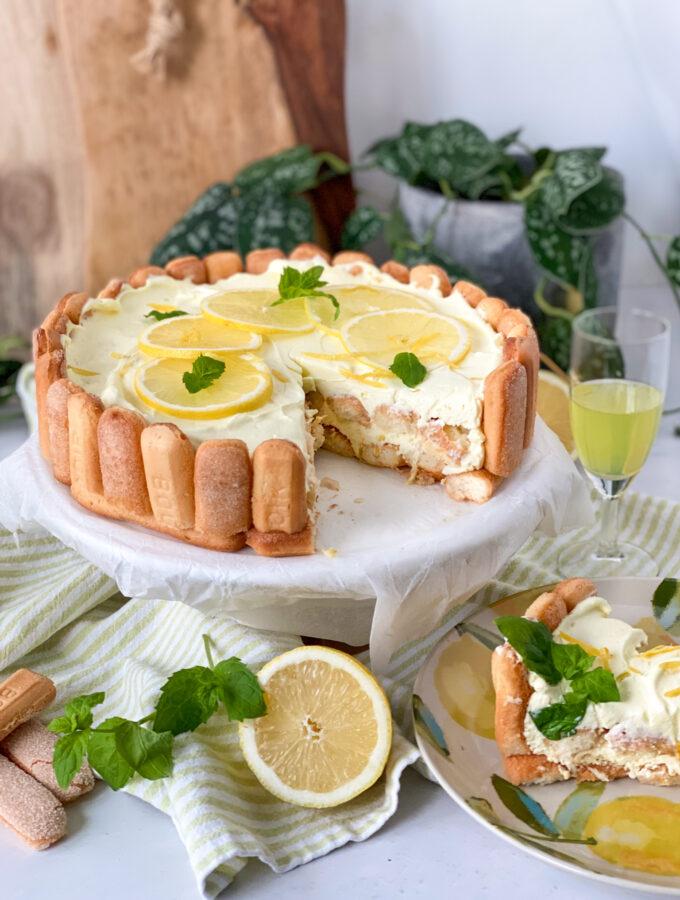 recept limoncello tiramisu taart © bettyskitchen.nl
