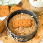 recept baked oats met speculoos © bettyskitchen.nl