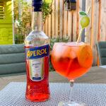 recept aperol spritz cocktail maken © bettyskitchen