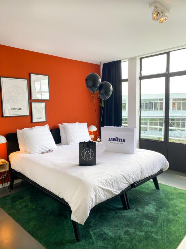 Gooiland Hotel Art Deco design in Hilversum © bettyskitchen.nl
