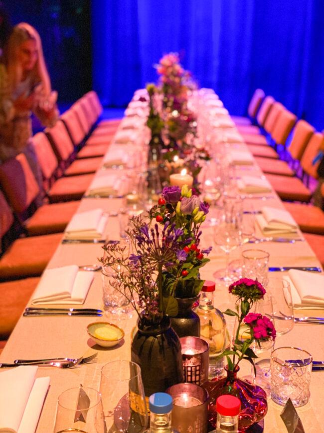Grand Foodbloggers Diner @ Theater Gooiland Hotel Hilversum © bettyskitchen.nl