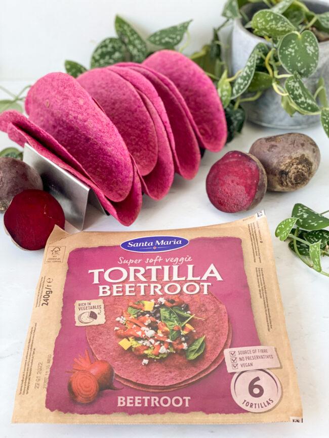 santa maria rode bieten tortilla wrap © bettyskitchen.n