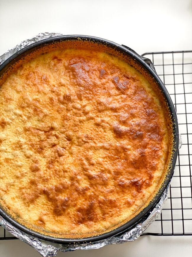 recept zoete risotto taart ©bettyskitchen.nl