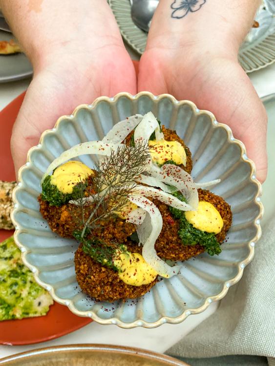 Carmel Market Restaurant Janskerkhof Utrecht © bettyskitchen.nl