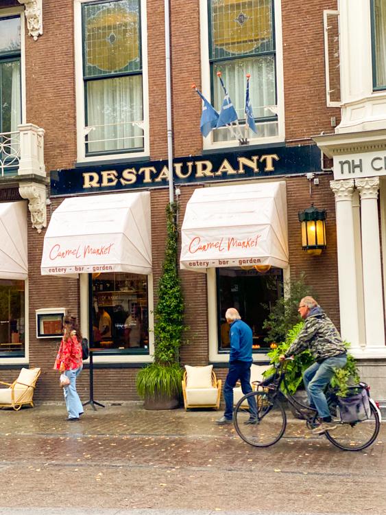 Carmel Market Restaurant Utrecht © bettyskitchen.nl